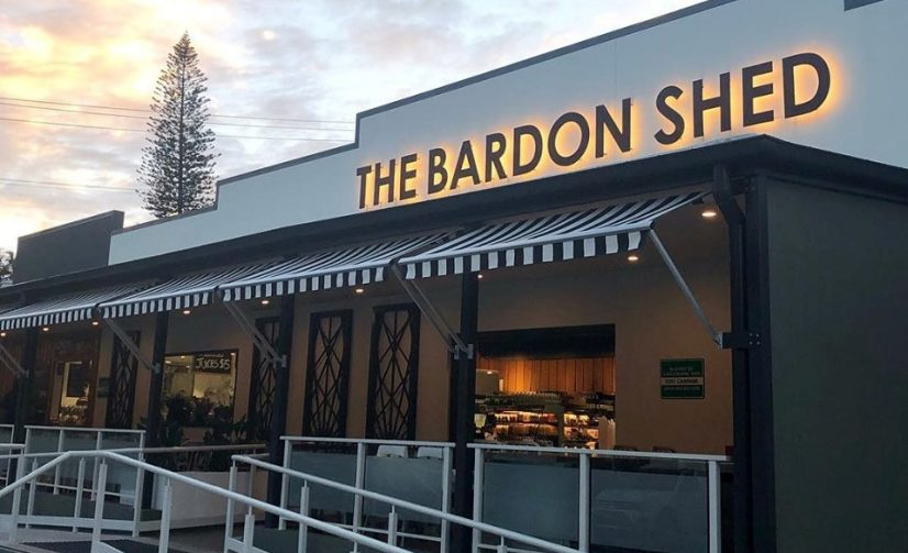 Community, Convenience, and Comfort at The Bardon Shed