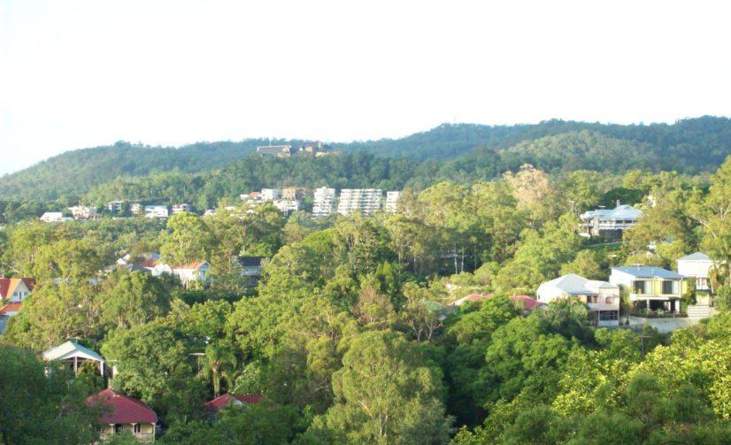 Bardon: Brisbane Suburb with Highest Jump in Unit Rent Price