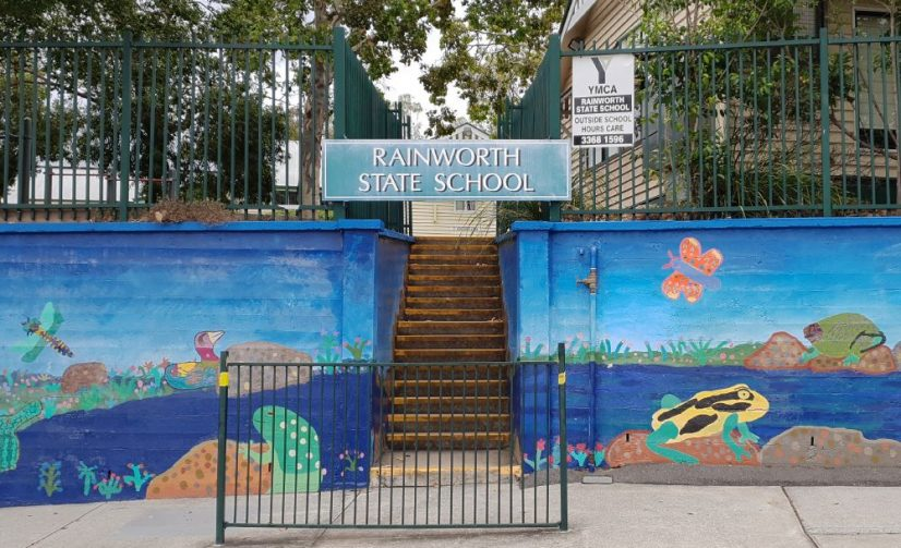 Rainworth State School Now on the Queensland Heritage List