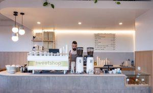 Sweetshop Specialty Coffee